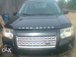 Land Rover 2010 for sell