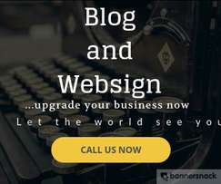 Own a blog/website for your business