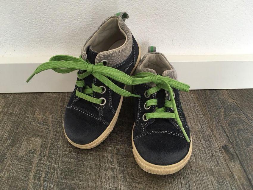 d18af3ff22b Celoroční boty Superfit vel.22 dětské boty - Dětské oblečení ...
