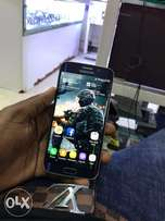OWN the Samsung S6 edge at 550k.