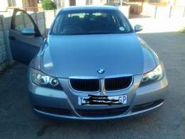 Selling my BMW 3series