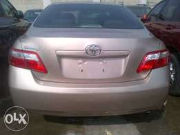 Toyota Camry (muscle) Tokunbo 2009