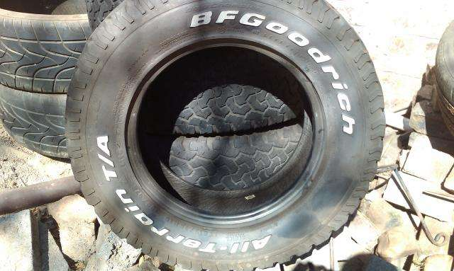 Good Second Hand Tyres Chatsworth - image 4