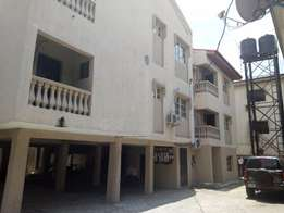 Nice 2 Bedroom Flat at Lekki