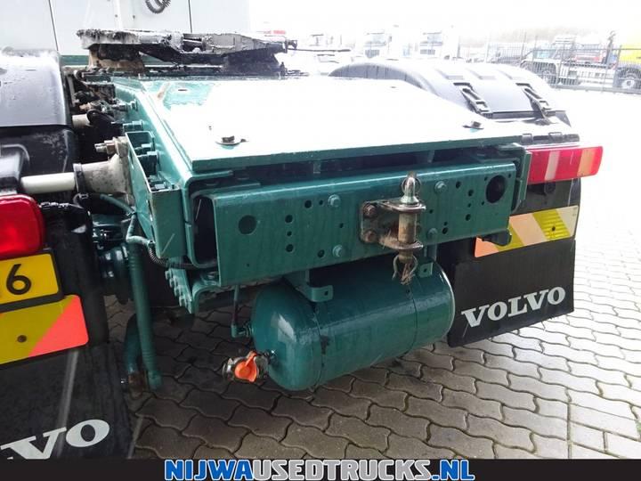 Volvo FH 480 Retarder + Schuifschotel - 2008 - image 5