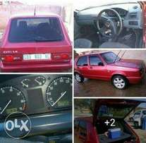 Selina a golf still in good condition