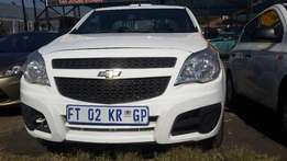 2016 Chevrolet Corsa Utility 1.4 Available for Sale