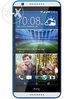 HTC Desire 820G+, New sealed With 1 year Warranty. From my shop in CBD