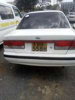 Nissan b14 quick sale