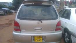 Toyota spacio on sale in awesome condition
