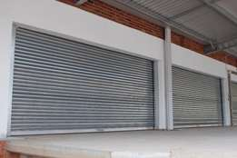Don't hesitate!Industrial Roller shutter repair Elandsvlei,Hectorton