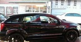 Dodge Caliber with very good mileage for sale