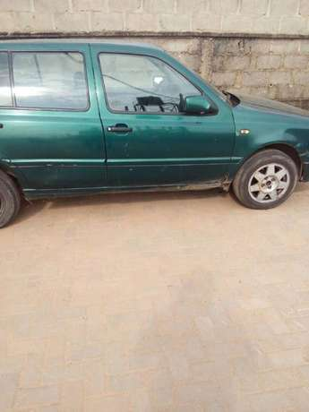 Golf3 neatly used first body with Ac Kosofe - image 3