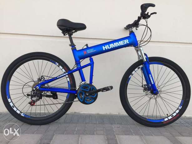 New bikes - available for delivery