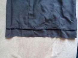 bed2ce4ff8 Elegancka sukienka modern line rozm 44