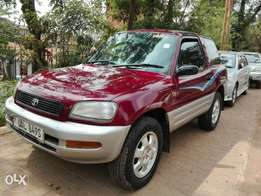 Toyota rav4 short UAL on sale