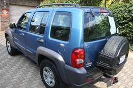 Jeep Cherokee Sport - Excellent Condition - Only R 82,500.00