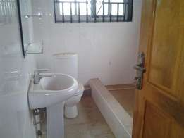 New 2bedroom flat For rent at Ipt Apatrapa 500ghc a month for 2 years
