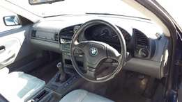 BMW 318Is 16V - Beautiful ORIGINAL Good Condition