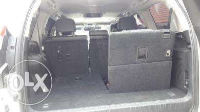 2014 Toyota Prado KCK Diesel Auto 7seater S.Roof. Lenana - image 4