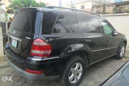 Buy & Use Registered & clean GL450 4matic Mercedes SUV for N6m