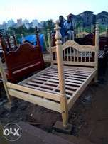 5*6 beds free delivery
