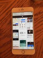 Gold iPhone 6 64GB EXCELLENT (USED)