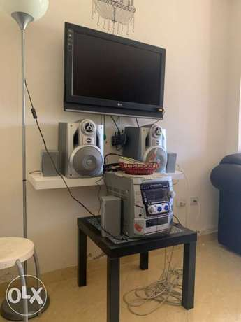 LG DVD player and Sound system whatsapp only