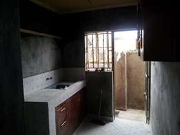 Nyeri Two Bedroom at Fifteen thousand