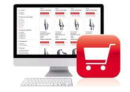 Looking to start your own online store? Take your business online? see