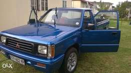 Bakkie for sale