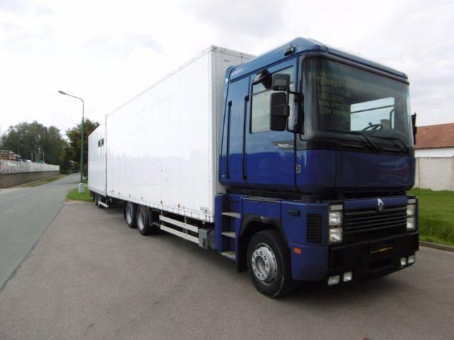 Renault MAGNUM+SVAN(ID10338) - 2000