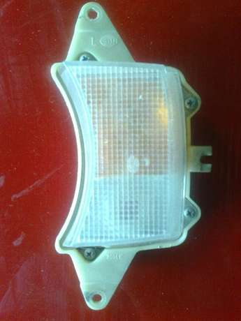 Ford Cortina MK2: complete park/flicker light Worcester - image 1