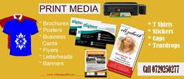 Campaign and Marketing Products