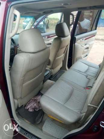 Super clean 2009 Lexus GX 470 Ibadan North - image 4
