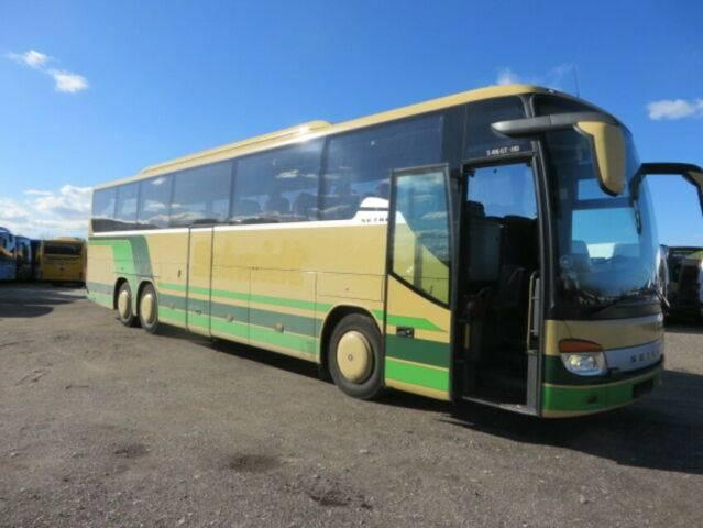 Setra 416 GT-HD - 2007