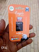 Eagle Memory Card 32GB Original