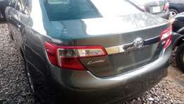 Very clean and neat 2012 Toyota Camry XLE