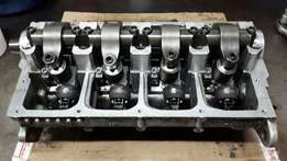 vw 1.9tdi cylinder head
