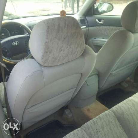 Quick sale (hyundai sonata 2006) Ibadan South West - image 1