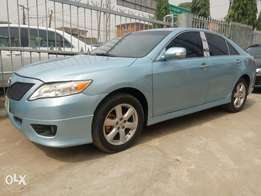 Neatly used Toyota Camry sport edition 2010 model