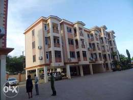 Extra spacious 4 Bedroom Apartment with Ample parking space