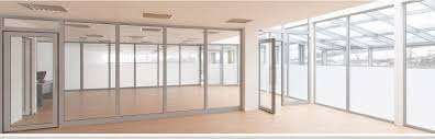 Partitioning and Ceiling Contractor Johannesburg - image 1