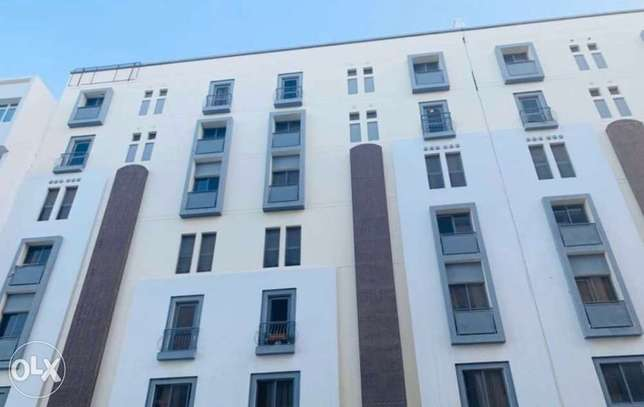 Commercial Office/ Residential Flat For Rent In Mumtaz Heights Ruwi