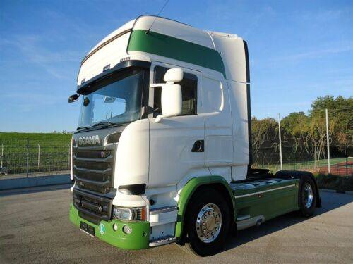 Scania R580 Topline Full Option / Leasing - 2014