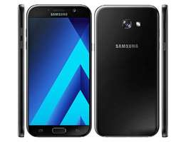 Samsung galaxy A7 2017 edition new sealed origina warranted