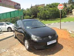 2012 vw polo vivo 1.4 for sale