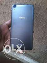 extremely Neat infinix hot note