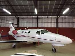 Aircraft Cessna Jato 510 Citation Mustang. For Sale