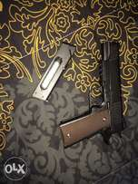 Replica colt 1911 co2 gun